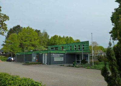 Uitbreiding Dierenartsen Centrum Oosterwolde